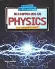 Discoveries in Physics That Changed the World by Rose Johnson (Hardback, 2015)