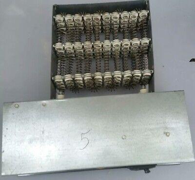 Trane  twe037e13fb1 BAYHTR1419BRKBA  Electric Heater 19.2//14.42kw 240//208V #4