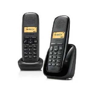 TELEFONO-GIGASET-A150-DUO-NEGRO