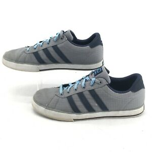 Adidas Neo SE Daily Vulc Casual Sneakers Shoe G66466 Low Top Lace ...