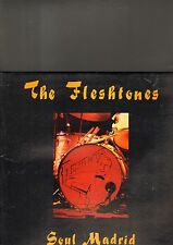 THE FLESHTONES - soul madrid LP