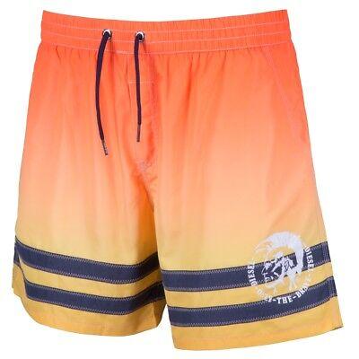 Diesel Bmbx-caybay Badeshorts Badehose Shorts Boxershorts 00sxlh-0gari-41x