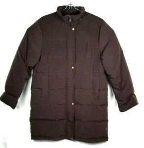 Manteau grande plumes V taille col en à avec rr6qU