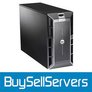 Dell-PowerEdge-1900-2x2-66GHz-Intel-QC-32GB-RAM-4-x2-TB-RAID-1-Year-Warranty
