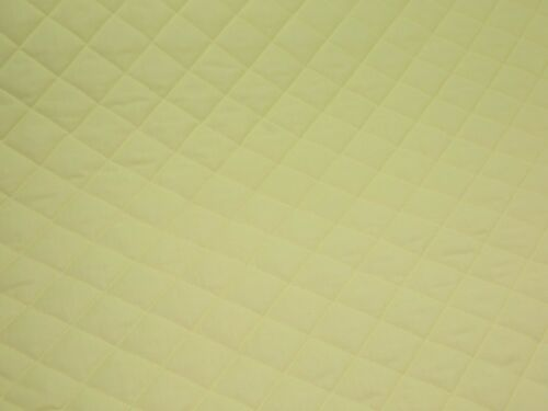 Quilted Polycotton Fabric ES005Q-M