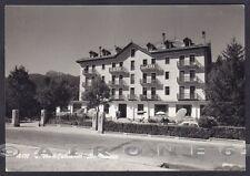 BELLUNO SAN VITO DI CADORE 13 HOTEL ALBERGO Cartolina FOTOGRAFICA