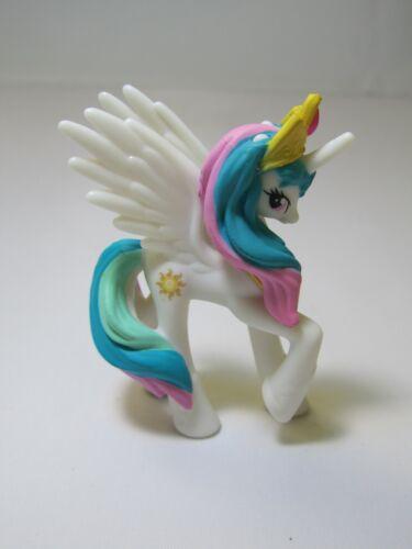 HASBRO MY LITTLE PONY FRIENDSHIP IS MAGIC Princess Celestia FIGURE P68-1!!