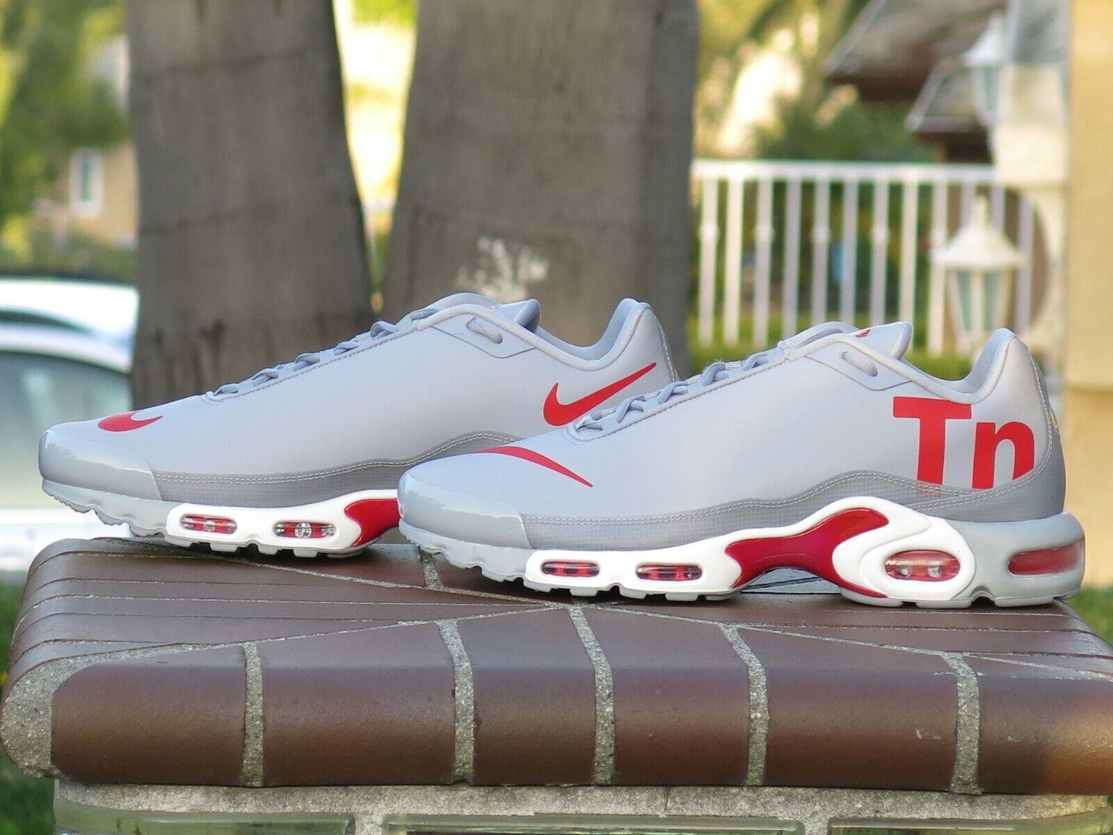 Nike Air Max Plus TN SE Men's Basketball Sneakers Sneakers