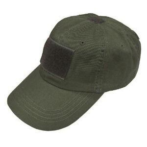 a9fd80628 Details about Condor Tactical Cap Hat - Olive - TC-001