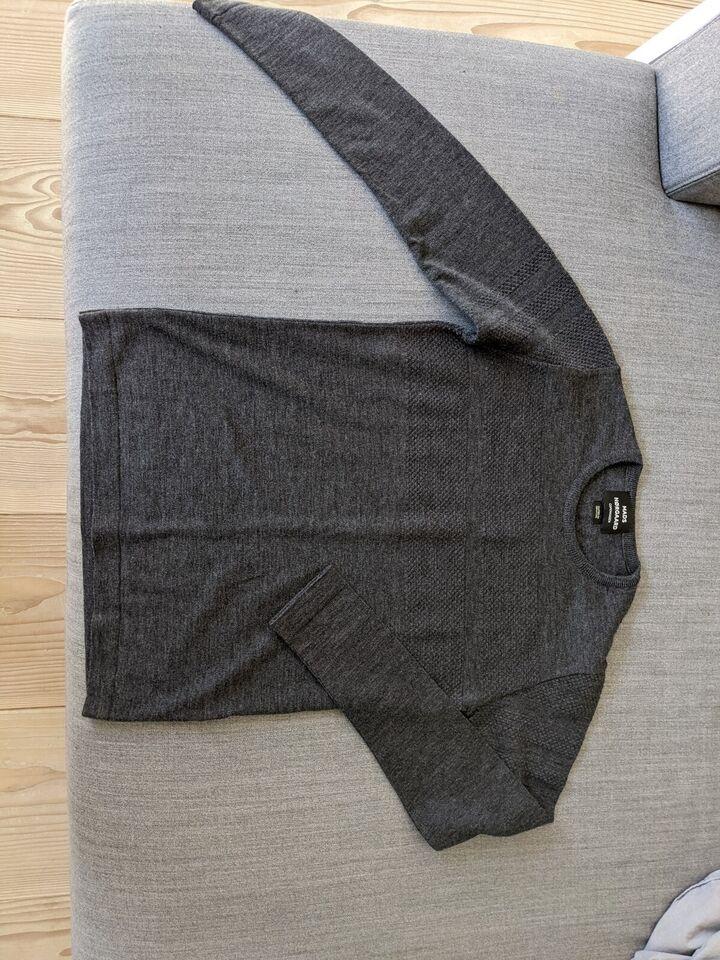 Sweater, Mads Nørgaard, str. S