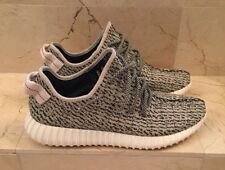 ac9e3283e541a Adidas Yeezy Boost 350 Turtle Dove OG Size 12 Grey White AQ4832 100%  AUTHENTIC
