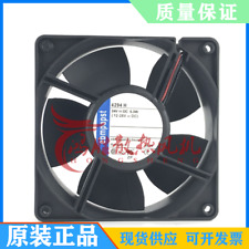 Original ebm 4294 H 24V 5.3W 12cm12038 dual ball bearing cooling fan