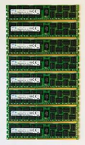 64GB-8x8GB-DDR3-PC3-10600R-ECC-Reg-Server-Memory-RAM-Dell-PowerEdge-R710