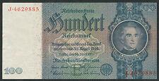 Ro.176a 100 Reichsmark 1935 (1-)