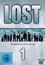 Lost - Staffel 1 (2011)