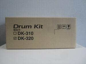 Original Kyocera Bildtrommel | Drum Kit DK-320 für FS-2020D 2020D 2020DN OVP