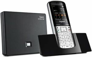 Gigaset-SL400A-Go-IP-analogico-Telefono-Inalambrico-nuevo-emb-orig