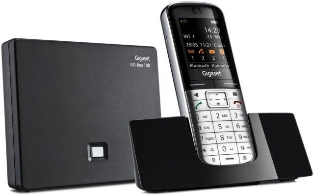 Gigaset SL400A GO IP / Analog Schnurlostelefon Neu OVP !!