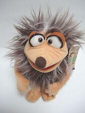 Living Puppets  Handpuppe  Herr Waldmeister Igel  ca.30 cm  NEU