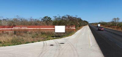 Terreno Comercial en Venta en Pedregales del Mayab, Conkal