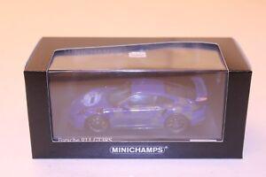 MINICHAMPS-1-43-Porsche-911-991-GT3-RS-Spokane-PCA-Parade-2017-19-250-413063258