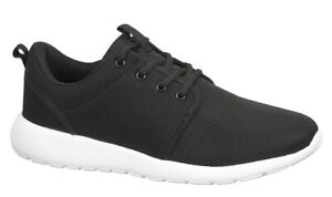 Black or Navy Size 7 8 9 10 11 12 Superlight Mens Memory Foam Smart Trainers