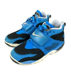reputable site 83583 765ee Image is loading Nike-Air-Diamond-Turf-Men-039-s-Shoe-