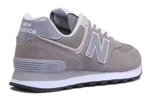 new balance 574 femme gris