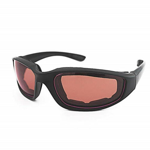 4 Color Motorcycle Riding Glasses Wind Resistant Sunglasses Bike Cycling Outdoor