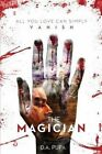 The Magician by D a Pupa (Paperback / softback, 2014)