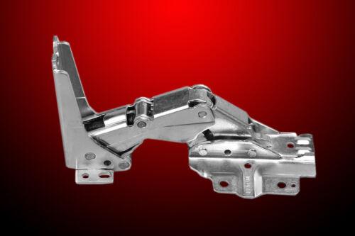 Scharnier Türscharnier Hettich 00750251 Kühlschrank Bosch Siemens Neff
