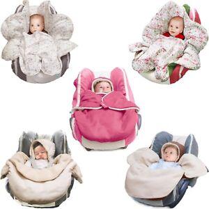 Wallaboo Baby Car Seat Blankets Pushchair Stroller Wrap Travel ...