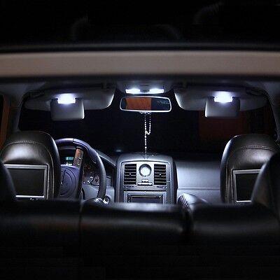 Kia Ceed Kombi SW ab Bj 2013 - 8 LED SMD - Innenraumbeleuchtung Set - weiß