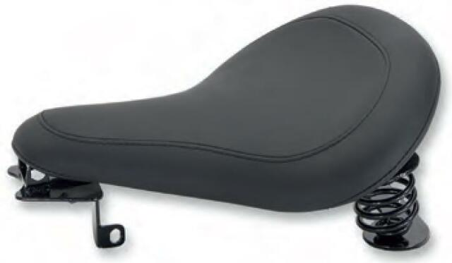Mustang Spring Solo Seat 76985