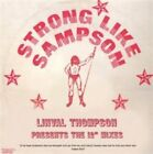 Strong Like Sampson 5013929940925 by Various Artists CD