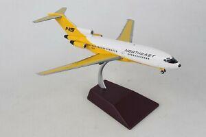 Gemini-Jets-G2NEA828-Northeast-Airlines-Boeing-727-100-N1632-Diecast-1-200-Model