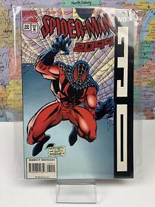 SHIPS-SAME-DAY-Spider-Man-2099-1st-Series-30-1995-VF-MARVEL-COMICS-BOOK