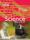 KS1 Science Activity Book Year 2 Term 3 by Letts Educational (Paperback, 2001)