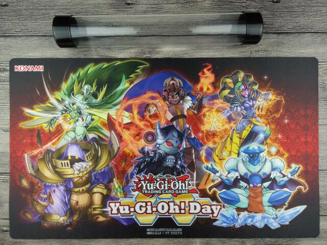 yugioh monarch playmat custom trading card game play mat high