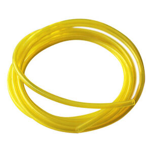 50FT-Petrol-Fuel-Gas-Line-Hose-Pipe-for-Trimmer-Chainsaw-Blower-Engine-Good
