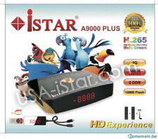 iSTAR A8000PLUS IPTV HD Receiver for sale online | eBay
