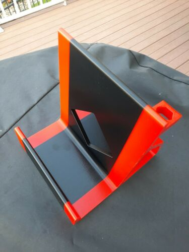Details about  /PINT Onewheel Stand /& Charger holder for PINT RED BLACK RED