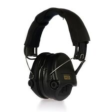 MSA Sordin Supreme Pro X Gehörschutz m. Gelkissen, AUX-Eingang,