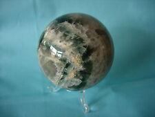 fluorite sphere 70 mm  = £30