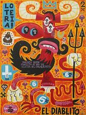 Taco Truck Dignidad in Every Corner Jorge R Gutierrez Mexican Art Print