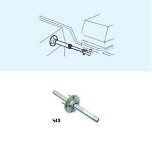 Ultraflex-S40-Splashwell-Boat-Outboard-Steering-Cable-Support