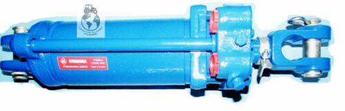 MTS Belarus 50 52 80 82 Hydraulikzylinder 100x200 ORIGINAL HYDROSILA Hubzylinder