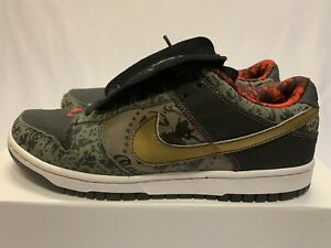 be54aefcf6ac Image is loading Nike-Dunk-Low-Premium-SB-Size-10-SBTG-