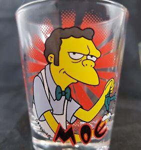 Shot-Glass-The-Simpsons-Moe-Szyslak-Shotglass-Bartender