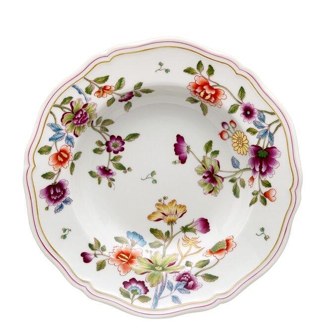Granduca Coreana, Piatto Fondo, Porcellana, Richard Ginori